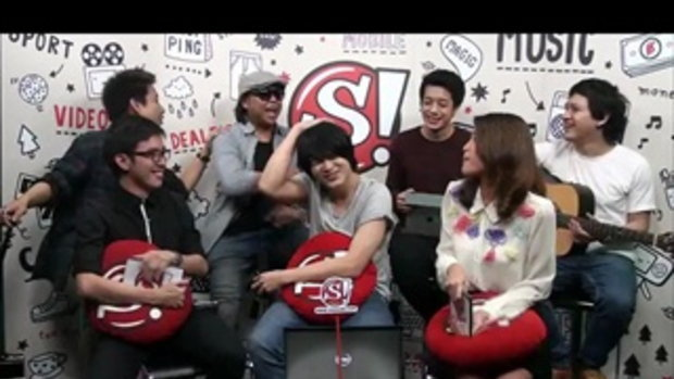 Sanook Live Chat - วง Zeal  4/5