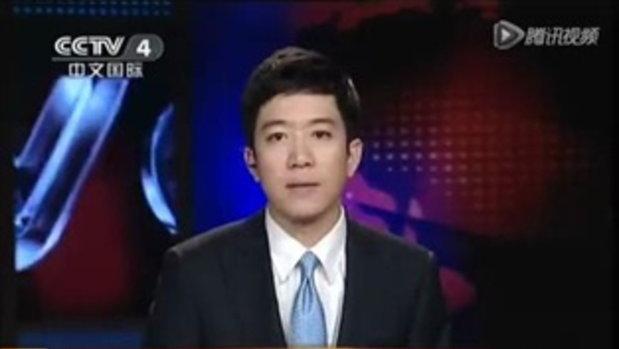 นักเรียนจีนแย่งขึ้นบันไดสวนสัตว์ สะดุดล้ม หวิดเหยียบกันตาย
