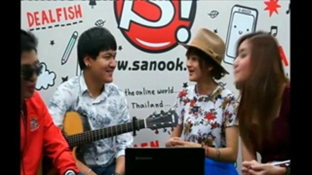 Sanook live chat - วง The 38 years ago 4/5