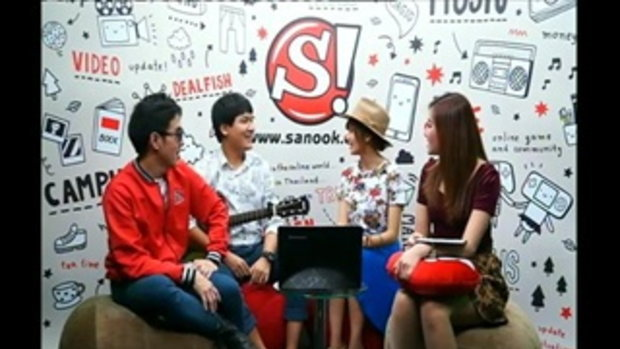 Sanook live chat - วง The 38 years ago 5/5