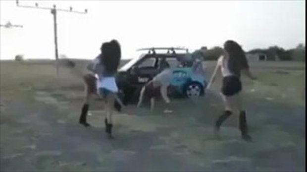 สุดยอดนักขับ!