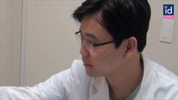 รีวิวศัลยกรรมเกาหลี ศัลยกรรมตา จมูกและเสริมคาง โดยคุณอันโซยอง