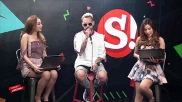 Sanook Live Chat - TJ 1/2
