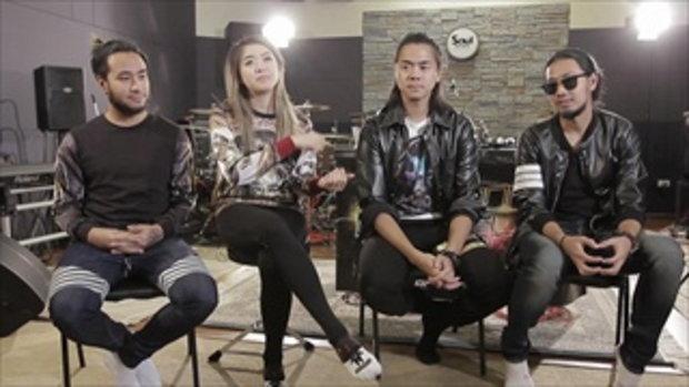 JOOX Live Interview – Boom Boom Cash