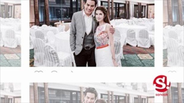 โบว์ แวนด้า เผยวันนี้เป็นวันครบรอบแต่งงาน