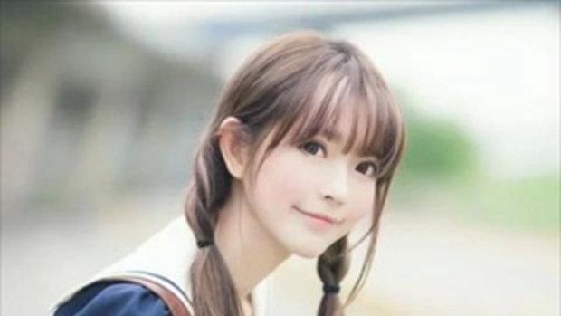 คนหรือตุ๊กตา Yurisa สาวเกาหลีแต่งตัวคอสเพลย์ จนโด่งดัง อลังกาลในญี่ปุ่น