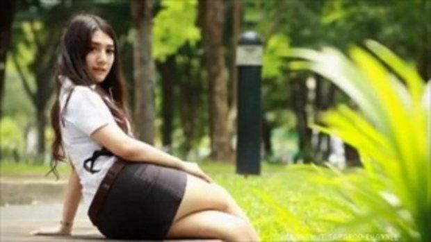 นักศึกษาพันธุ์ X เด็กไทย สวยน่ารัก เซ็กซี่ ไม่แพ้ชาติใดในโลก