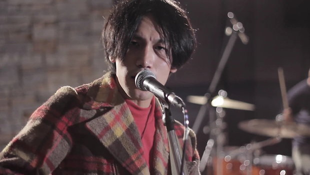 Helmetheads - Instagram (JOOX Live: Rehearsal Sessions)