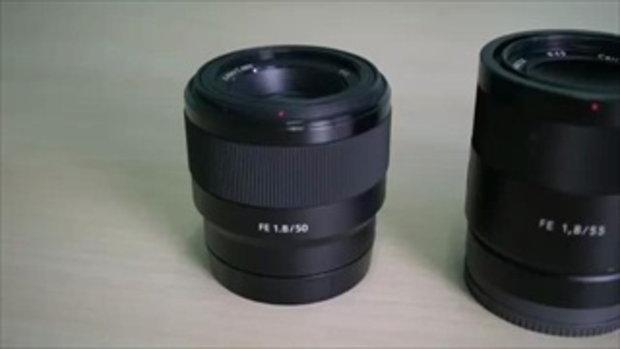 Tech Chill ตอนที่ 172 เลนส์ Sony FE 50mm f1.8