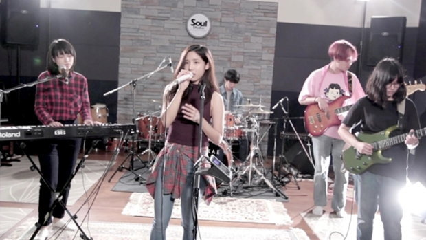 JELLY ROCKET - ลืม (JOOX Live: Rehearsal Sessions)