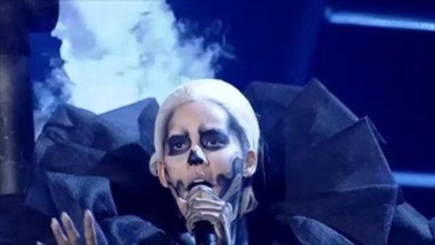 เปลี่ยนหน้าท้าโชว์ ซีซั่น2 28 พ.ค. 59 S2 โบว์ Lady Gaga - Marry The Night