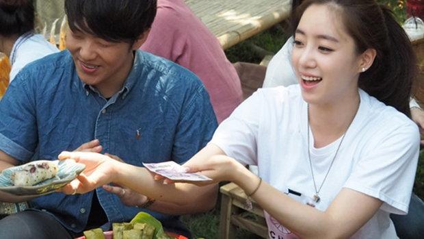 อึนจอง T-ARA กับข่าวคัมแบ็ค และ เคล็ดลับ ความสำเร็จในวงการเพลงเกาหลี