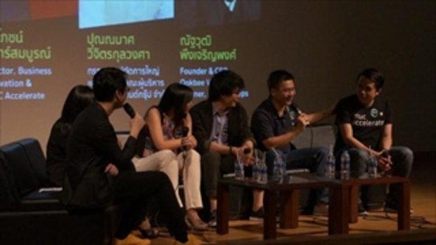 Creative Talk #5 Session 4 _ Startup 5_5