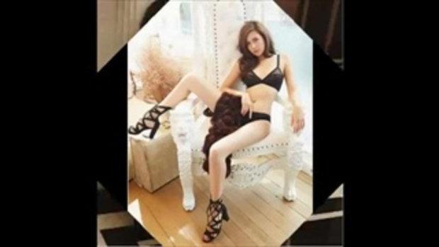 ซี๊ดแทบขาดใจ จาก แซมมี่ ผู้หญิงเซ็กซี่ที่สุดของไทย
