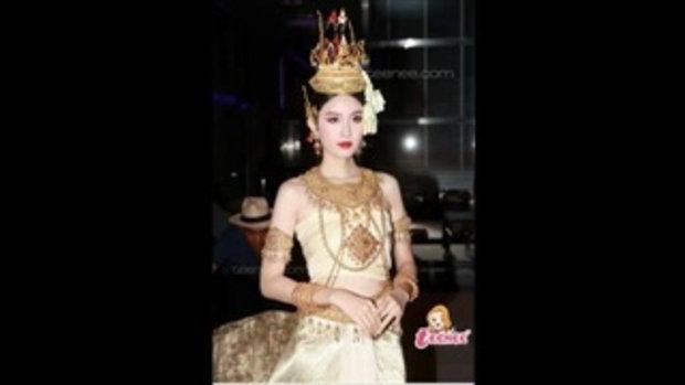 ตัวแม่ของจริง!! ปอย ตรีชฎา ฮอตเวอร์ทั้งไทยเทศละครรุมเพียบ
