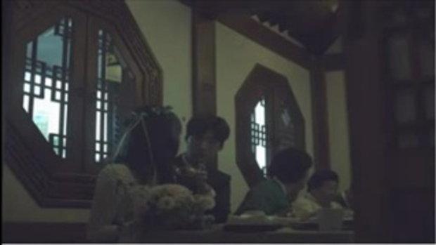 ภาพแรกจากงานแต่ง ของ คูเฮซอนอันแจฮยอน