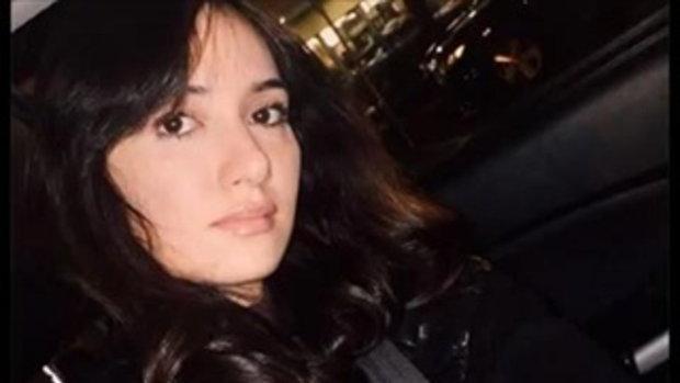 ซาร่า มาลากุล กับภาพวันวานใส ๆ ก่อนจะโกอินเตอร์เป็นเซ็กซี่สตาร์ตัวแม่