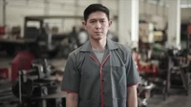Thai heart 2 - รวมพลังหาร 2 เปลี่ยนใหม่ ประหยัดชัวร์