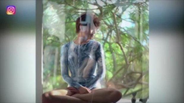 จ๊ะ จิตตาภา อวดหุ่นสุดเป๊ะในชุดว่ายน้ำสุดเปรี้ยว เผ็ดร้อนจัดจ้าน