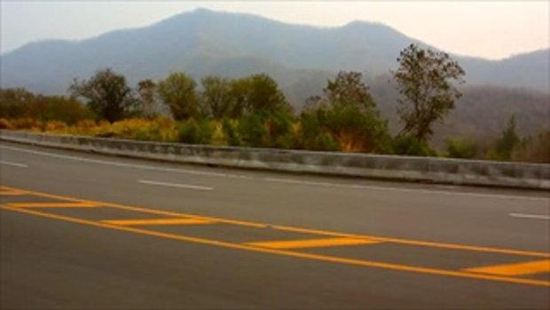 THE AVENGERS TRAVELS พาเที่ยว สะพานพ่อขุนผาเมือง - วัดพระธาตุผาซ่อนแก้ว - เขาค้อ - จ.เพชรบูรณ์