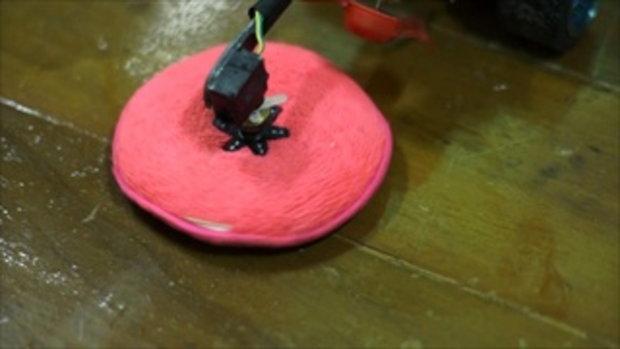 กระบี่มือหนึ่ง : เด็กสร้างหุ่นยนต์ (2 พ.ค.59)