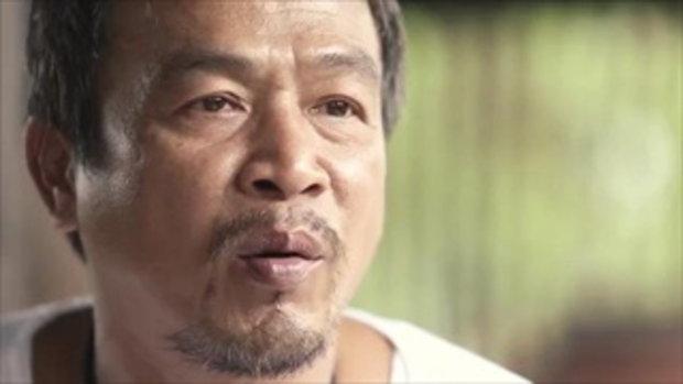 """เพราะเราเชื่อว่า คนไทยมีความในใจอยากบอกในหลวงมากกว่าคำว่า """"ทรงพระเจริญ"""""""