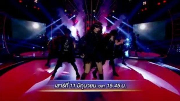 [ตัวอย่าง] เปลี่ยนหน้าท้าโชว์ Sing Your Face Off Season 2 11 มิถุนายน 2559