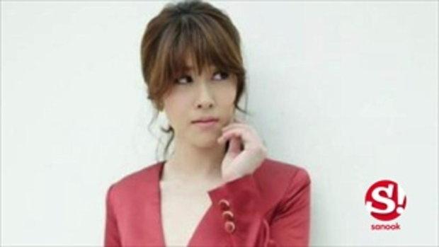 เชียร์ ทิฆัมพร สลัดลุคภาพเดิมๆ กลายเป็นสาวเกาหลีสวยปัง