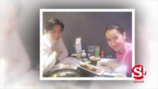 แอน เอ คู่รักซูเปอร์มาราธอน 14 ปี หวานไม่มากแต่รักไม่เปลี่ยน