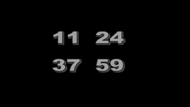 เลขเด็ดมาแรง งวดที่ 16 มิถุนายน 2559
