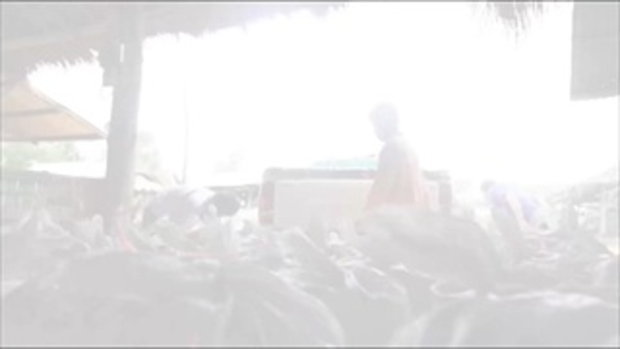 กบนอกกะลา : แกะรอยเกลืออีสาน ไขปริศนาดินเค็ม ช่วงที่ 2/4 (17 ก.ค 58)