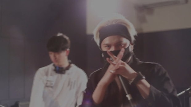 MAKE YOU FREAK- Go Away (JOOX Live: Rehearsal Sessions)