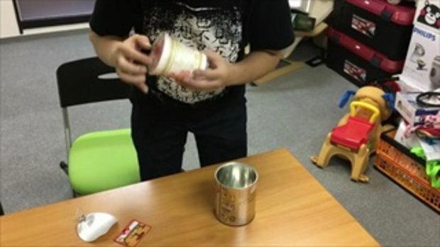 บ้าไปแล้ว! หนุ่มญี่ปุ่นลองกินมาม่าที่หมดอายุแล้ว ปี 2010