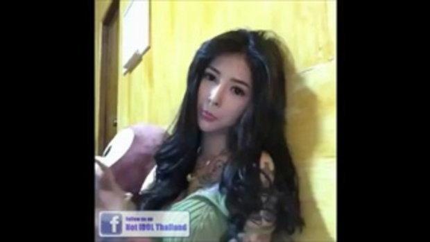น้องกระต่ายสาวไทยหน้าสวยเหมือนเกาหลี นางฟ้ารอยสัก สุดเซ็กซี่