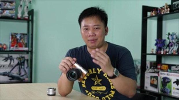 Tech Chill ตอนที่ 176 รีวิวกล้อง Panasonic GX85