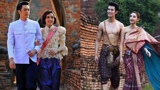 ชุดไทย 9 รัชกาล ฝีมือ ฯพณฯ หนิง ฟู่ขุ่ย กับความงดงามสุดเลอค่า