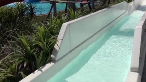 กบนอกกะลา : สวนน้ำเปียก มัน ฮา ช่วงที่ 3/4 (27 มี.ค 58)