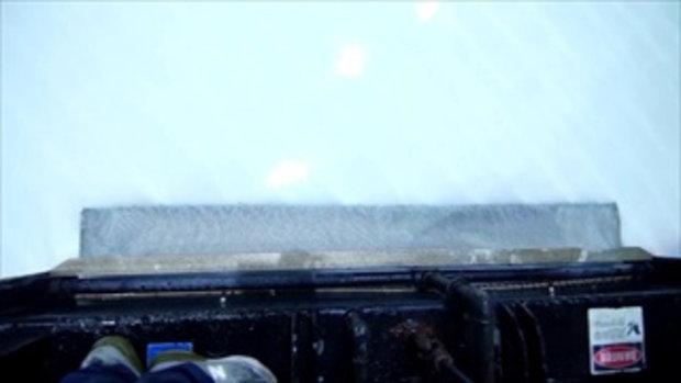 กบนอกกะลา : น้ำแข็ง มหัศจรรย์ความเย็น ช่วงที่ 4/4 (29 พ.ค 58)