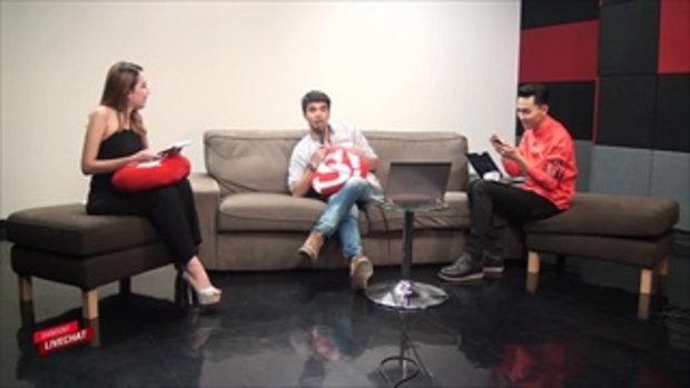 Sanook live chat - ว่าน ธนกฤต
