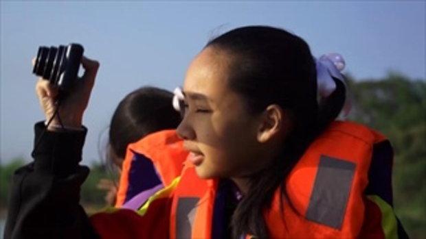 กบนอกกะลา : ห้องเรียนแห่งอนาคตเพื่ออนาคตเด็กไทย ช่วงที่ 2/4 (9 ม.ค 58)