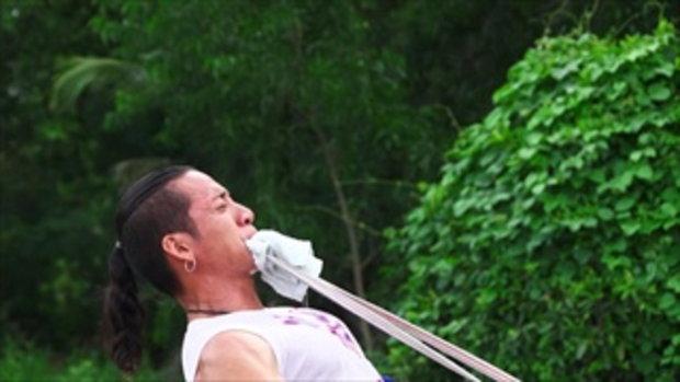 รวมฮิต กระบี่มือหนึ่ง : คนมหัศจรรย์ AVENGER เมืองไทย | ขากรรไกรจอมพลัง PART2