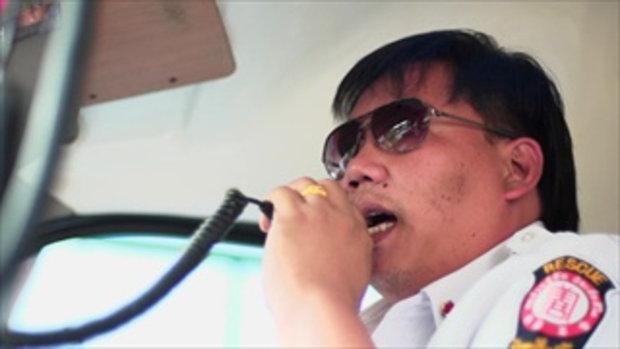 รวมฮิต กระบี่มือหนึ่ง : คนมหัศจรรย์ AVENGER เมืองไทย | หัวคนโหม่งทุเรียน