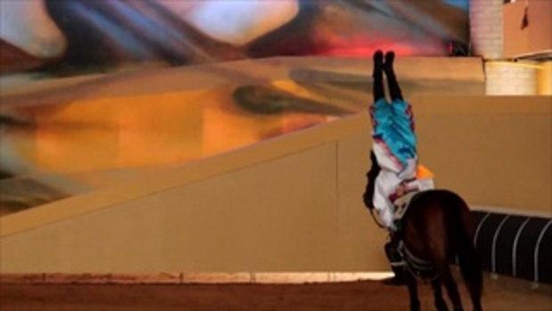 รวมฮิต กระบี่มือหนึ่ง : อาชีพธรรมดาแต่ลีลาเหนือชั้น | MONKOL HORSE