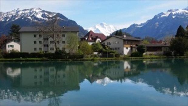 All about InterlakenInterlaken, the central town in the Jungfrau region - Swiss Alps