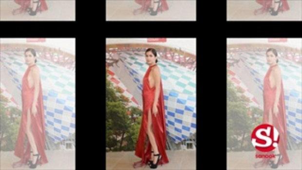 ปู ไปรยา VS Rita Ora แต่งตัวเหมือนกันเป๊ะ ในชุดแบรนด์ไทย ใครวิน ซูม!