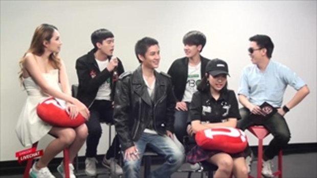 Sanook Live Chat - หนุ่มสาว MBO
