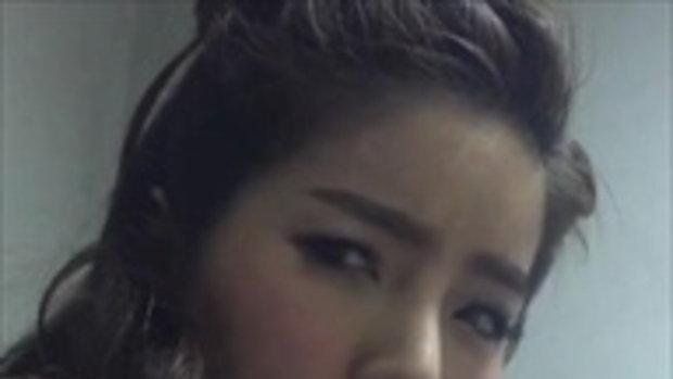 เมื่อ ดีเจพล่ากุ้ง ถาม จียอน ว่าโสดมั้ย ! งานนี้มีเงิบ
