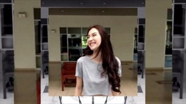 น้องหญิง [Berry Ying] - แค่เดินเฉยๆก็มีคนดูเป็นล้าน