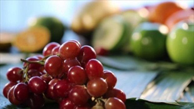 Did You Know... คุณรู้หรือไม่ ผลไม้สำหรับผู้ป่วยโรคเบาหวาน