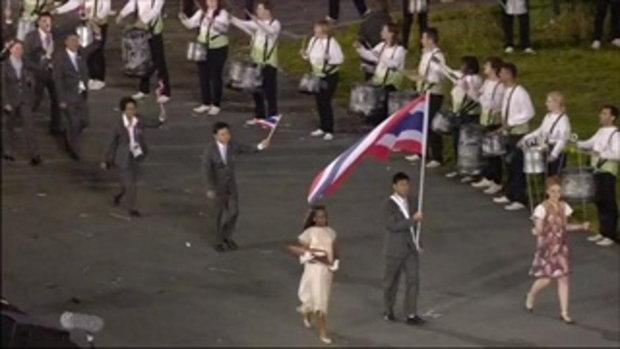 Scoop กฟผ. เกาะติดนักกีฬาไทยสู่โอลิมปิก 2016 ตอนที่ 1 กฟผ. กับการสนับสนุนนักกีฬาไทย
